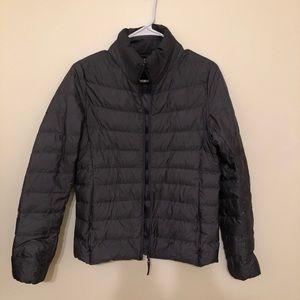 Uniqlo super lightweight down jacket